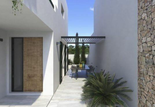 Nieuwbouw Spanje - Daya Nueva