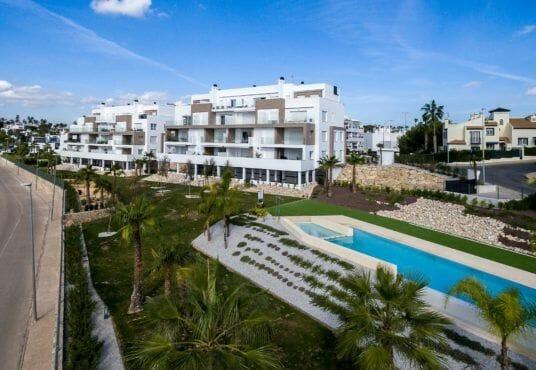 Nieuwbouw Costa Blanca - Villamartin, Spanje