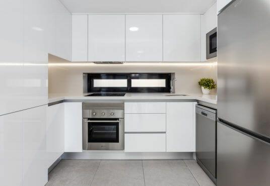 Nieuwbouw kopen Spanje - appartementen Villamartin - Costa Blanca