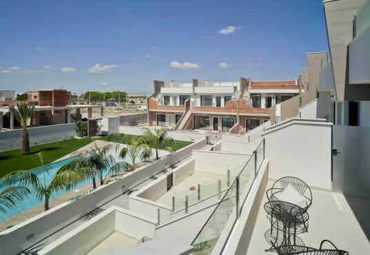 Nieuwbouw kopen in Spanje