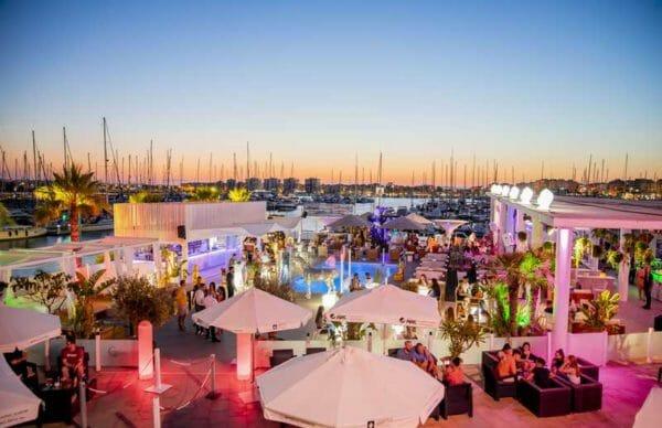 Marina Niki Beach Club Torrevieja