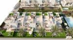Nieuwbouw appartementen La Finca Golf
