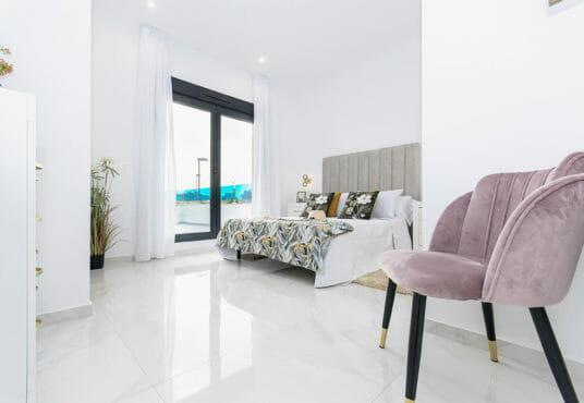 Nieuwbouw villa Costa Blanca - Benijofar