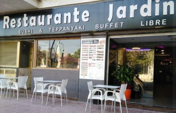 Restaurante Jardin 2 - Torrevieja