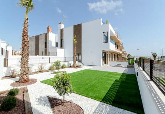 Nieuwbouw huis Torrevieja | Costa Blanca zuid