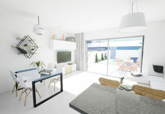 Huis kopen Costa Blanca | Nieuwbouw Quesada