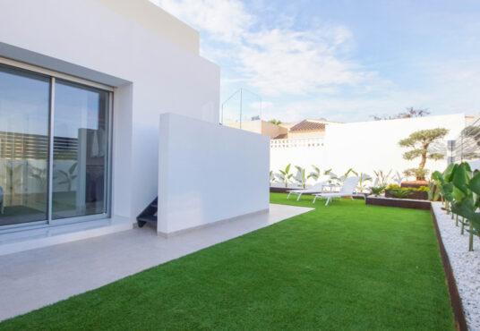 nieuwbouw villa kopen torrevieja